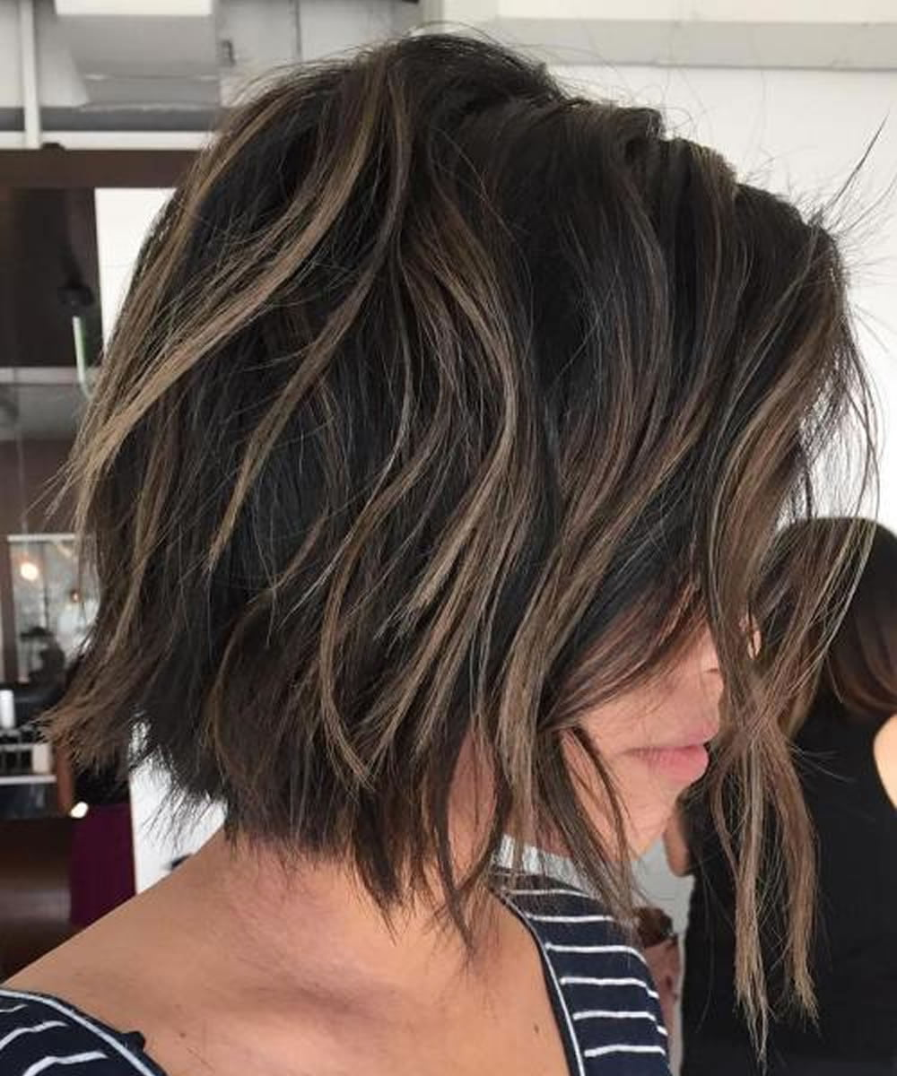 Short Layered Hairstyles 2018 for Women Who Love Short Hairstyles  Page 7  HAIRSTYLES
