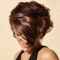Short Pixie Hairstyles Trend Hair Colors for Spring-Summer ...