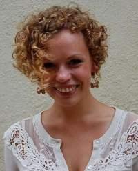 Asymmetrical Haircuts For Long Curly Hair