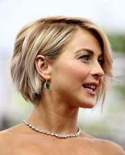 chic short haircut ideas 2018