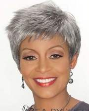 extra short hairstyles & pixie