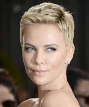 pixie hair cut styles & short