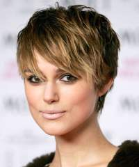Pixie Hair Cut Styles & Very Short Hair Ideas & Pixie Cut ...