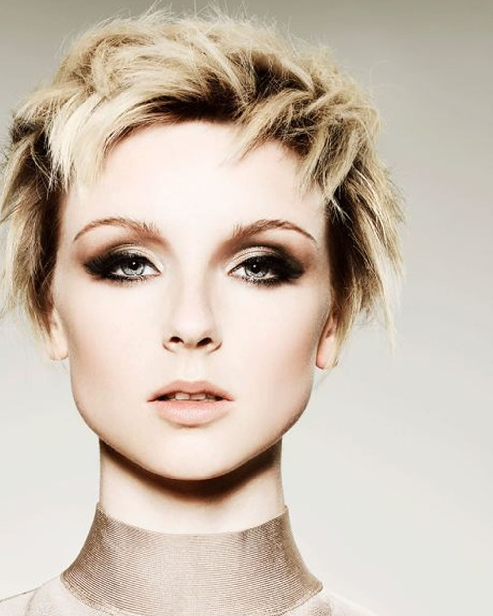 Very Short Hairstyles  Hair Colors for Pixie Short Hair 20182019  Page 3  HAIRSTYLES