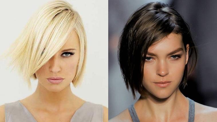 2018 Short Layered Bob Hairstyles  Short Haircuts for Modern Women  HAIRSTYLES