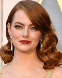 2018 Shoulder Length Medium Hairstyles and Hair Color ...