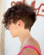 newest 2018 undercut hair design