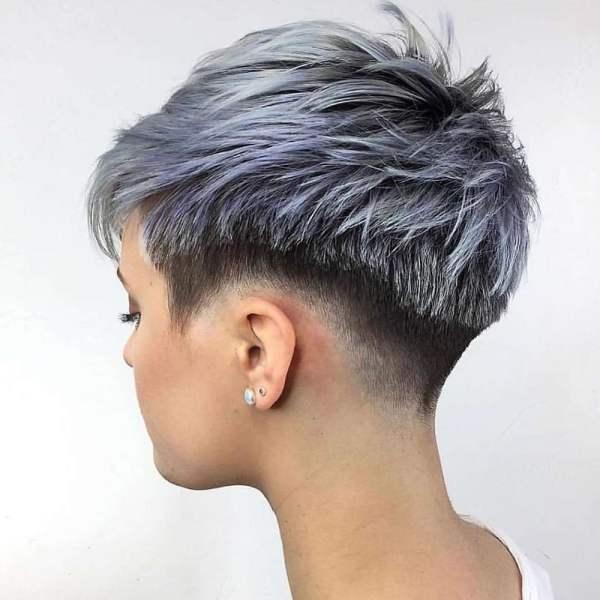 30 Undercut Pixie Hairstyles For Girls Hairstyles Ideas Walk