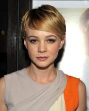 beautiful short pixie haircut compilation