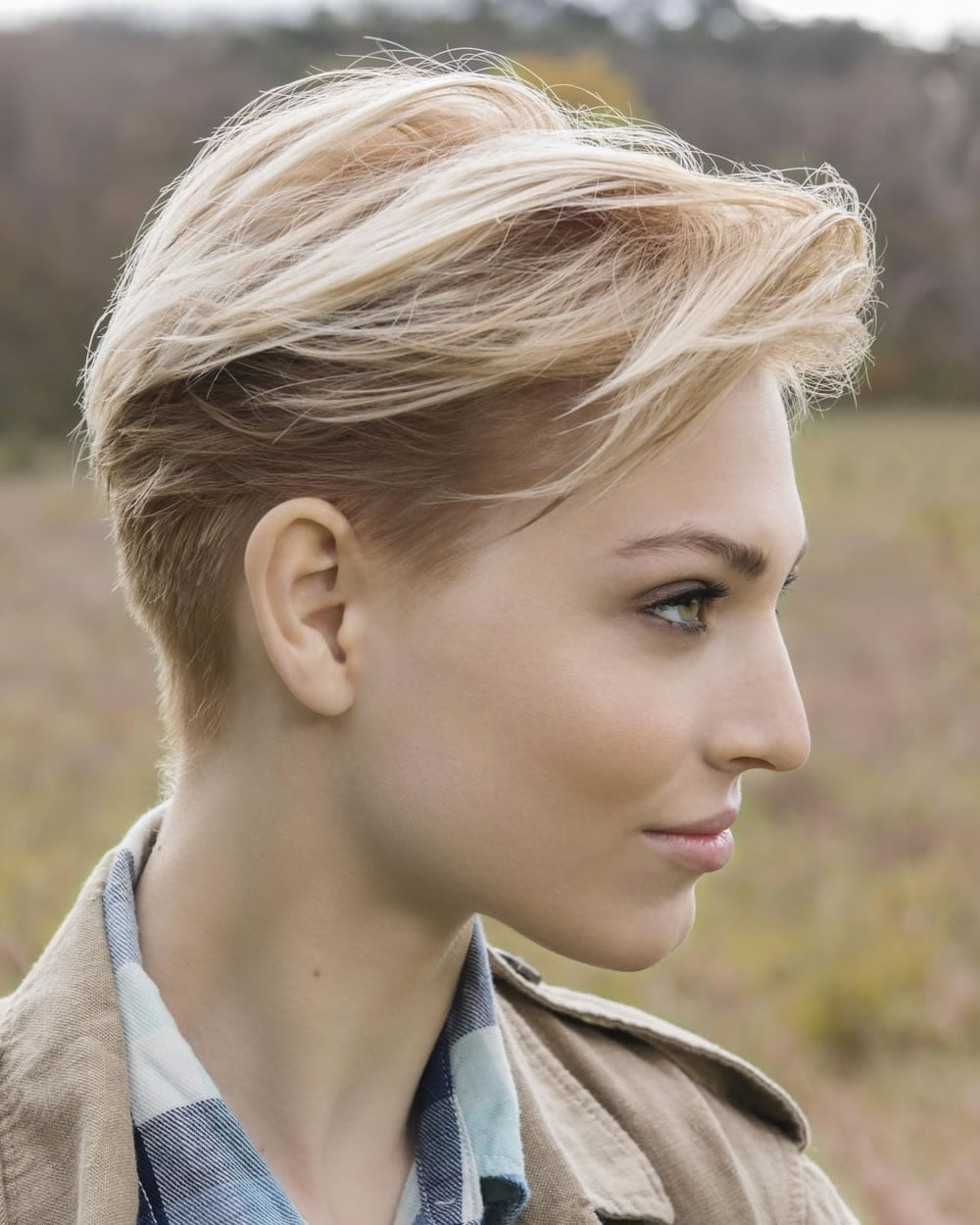 Beautiful Short Pixie Haircut Compilation for 2018  Super