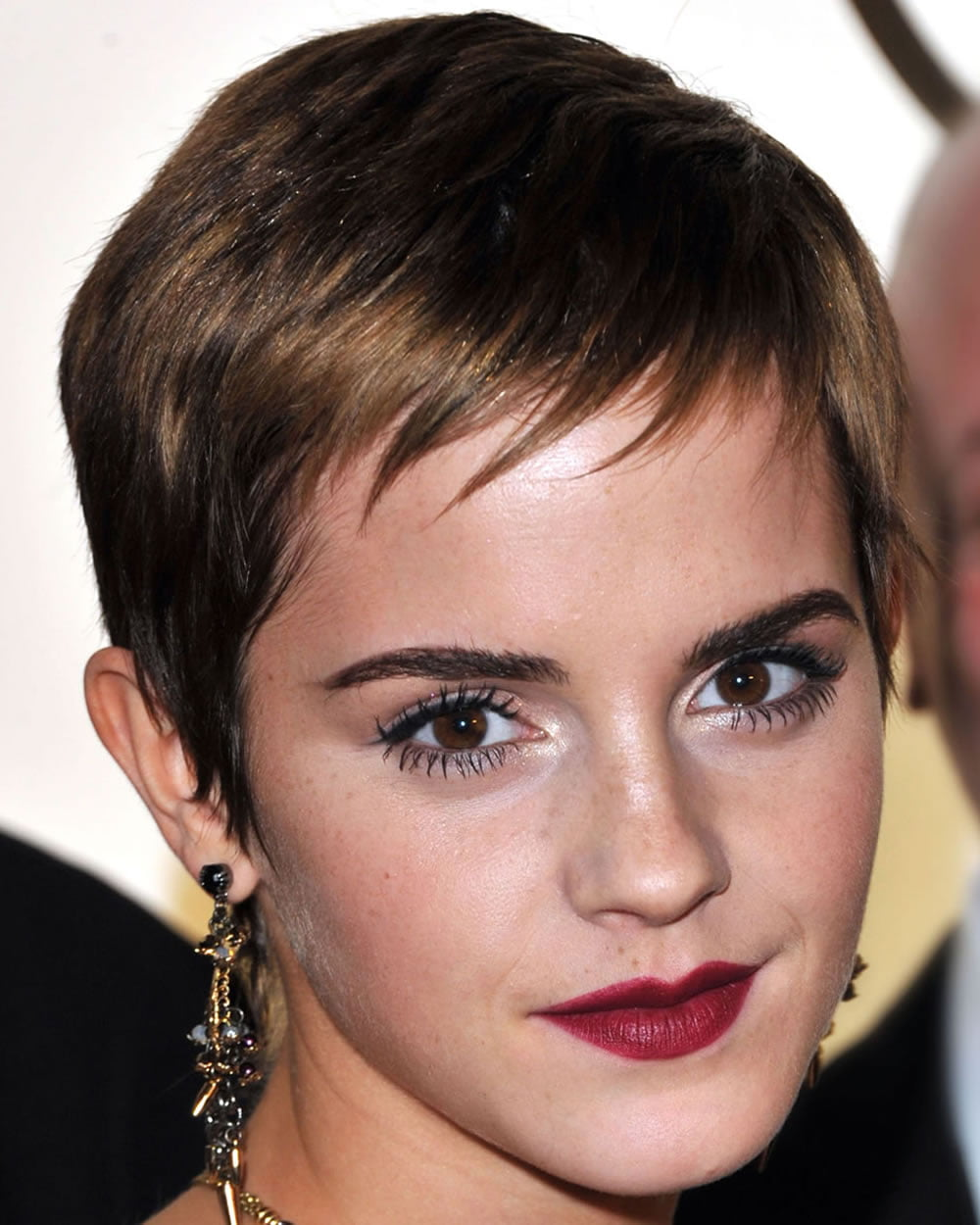 2018 Hairstyles For Short Hair Amp EasyFast Pixie And Bob