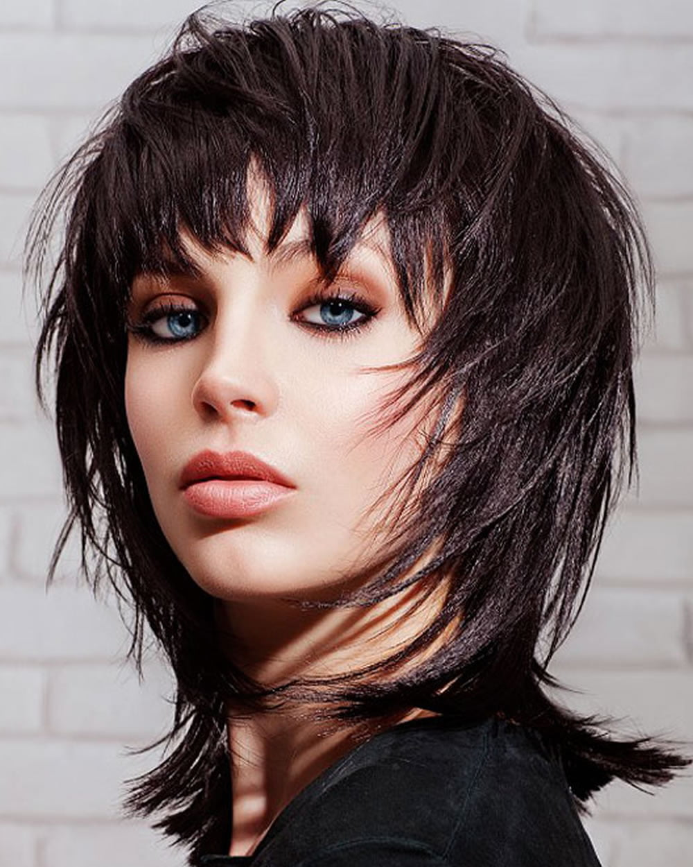 44 Easy Short Hairstyles for Fine Hair 20182019  New Hair Colors  Page 3  HAIRSTYLES