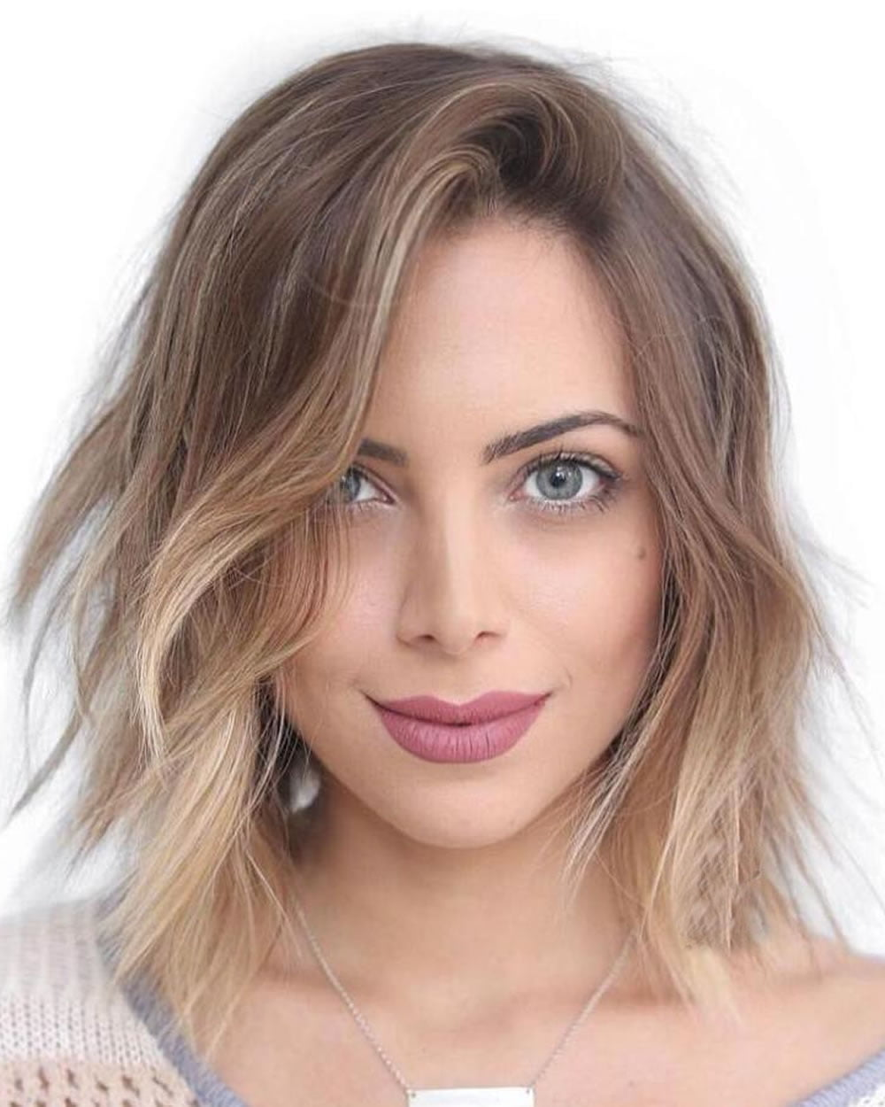 47 Easy Short Hairstyles for Fine Hair 20182019  New