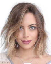 easy short hairstyles fine