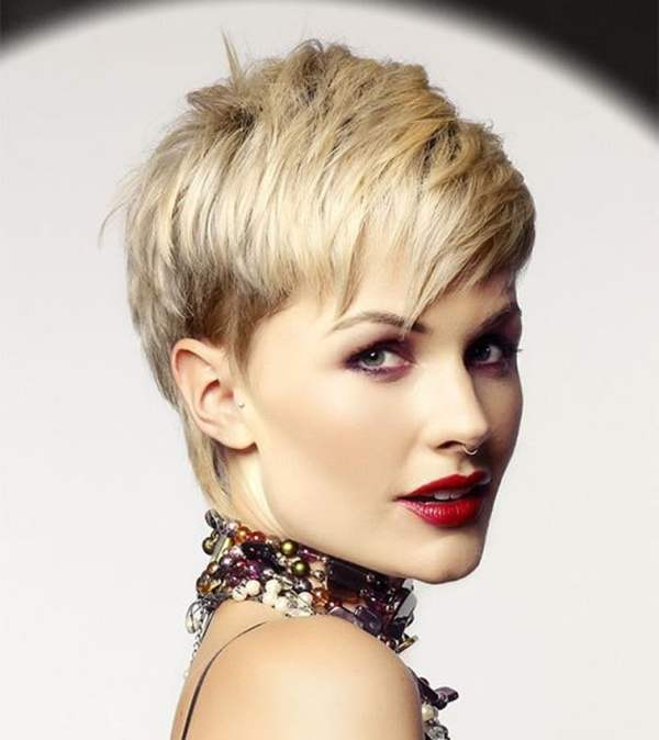 30 Newest Hairstyles Easy Short Pixie Hairstyles Ideas Walk The