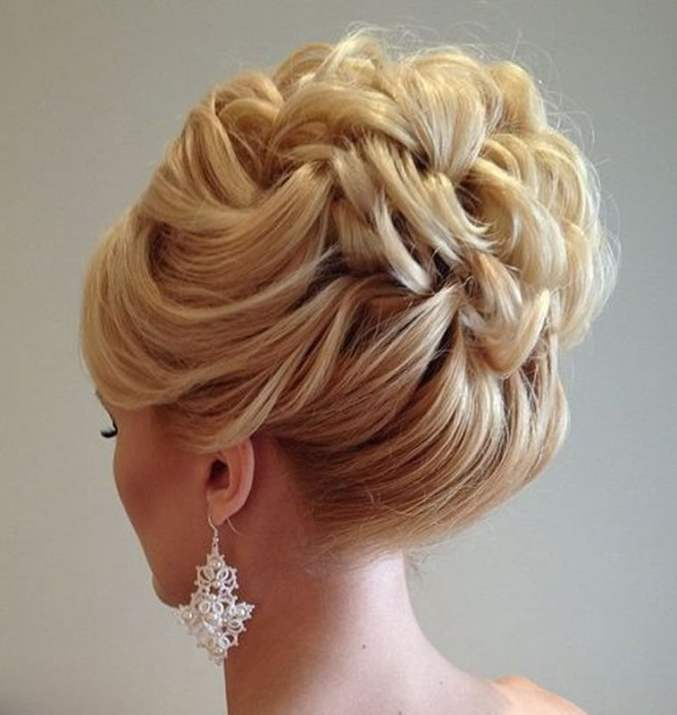 Image Result For Short Hair Updo Hairstyles For Weddings