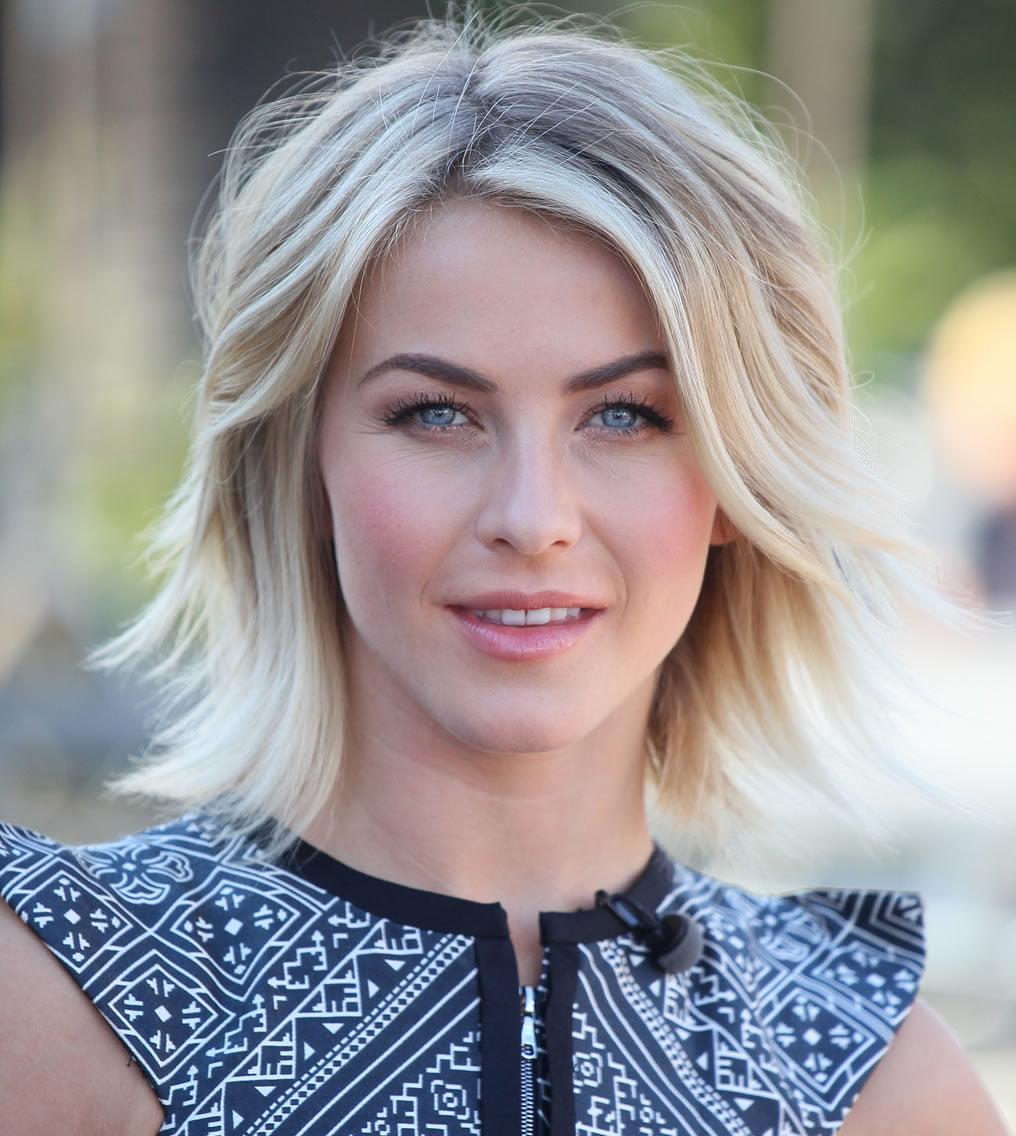 2019 Short Hairstyles Amp Haircuts For Thin Hair Hair