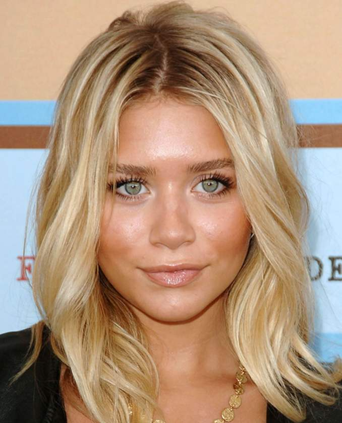 Image Result For Long Hairstyles With Long Bangs