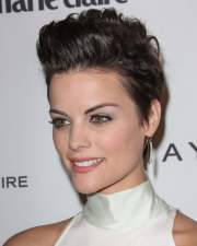 short haircuts of famous