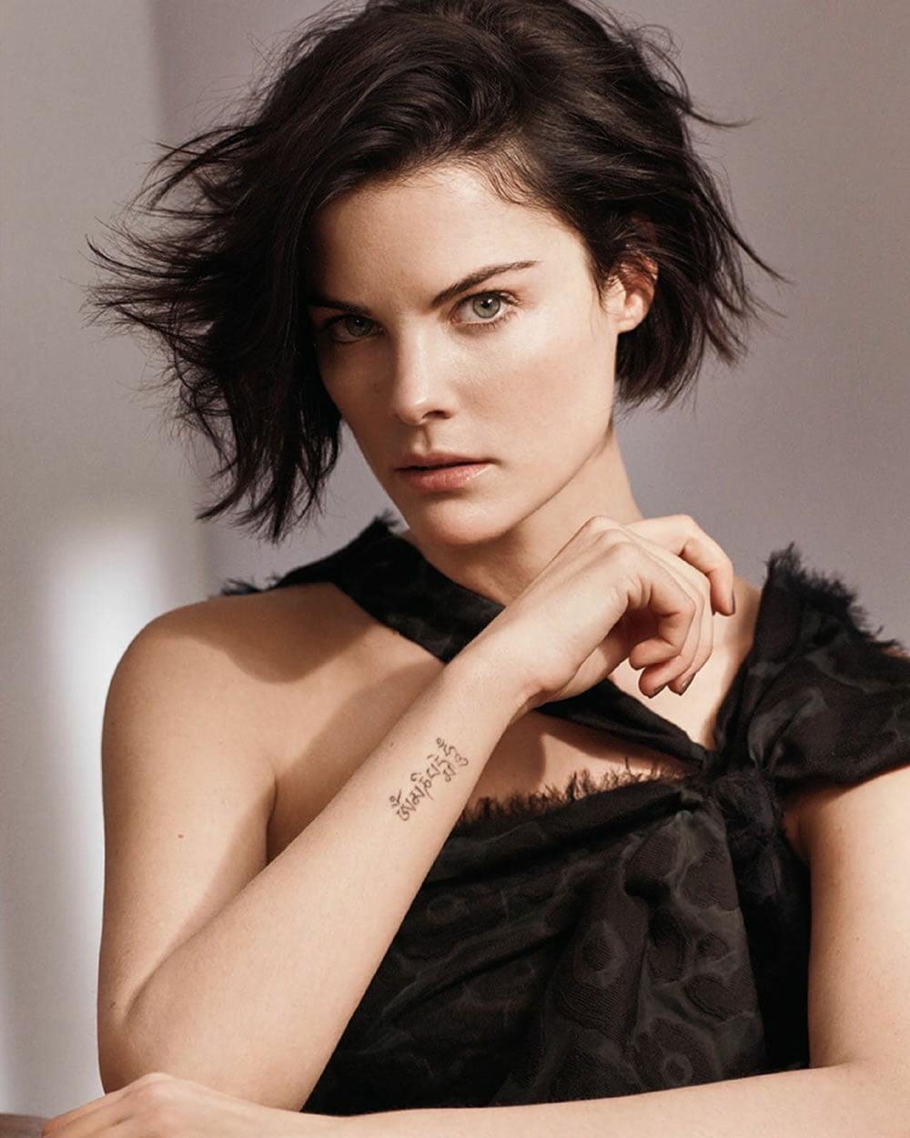 60 Best Short Haircuts Of Famous Women Cool Short