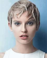 2018 spring short haircut summer