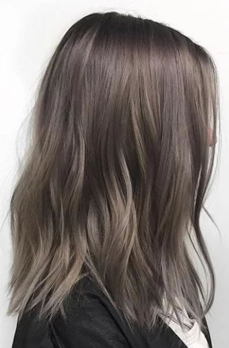 Balayage Hair Colours For Summer Hairstyles 2019 Page 3