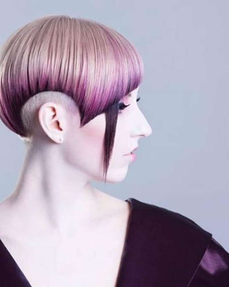 2019 Undercut Hairstyles For Women HAIRSTYLES
