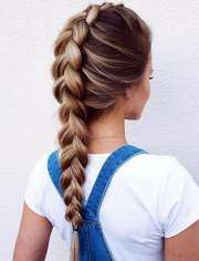 cool school hairstyles