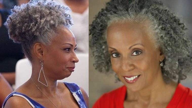 Hair Styles For Black Women Over 60 Find Your Perfect Hair Style
