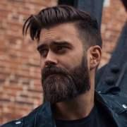 men haircut trends