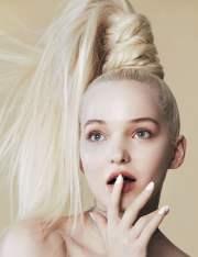 modern teen hairstyles