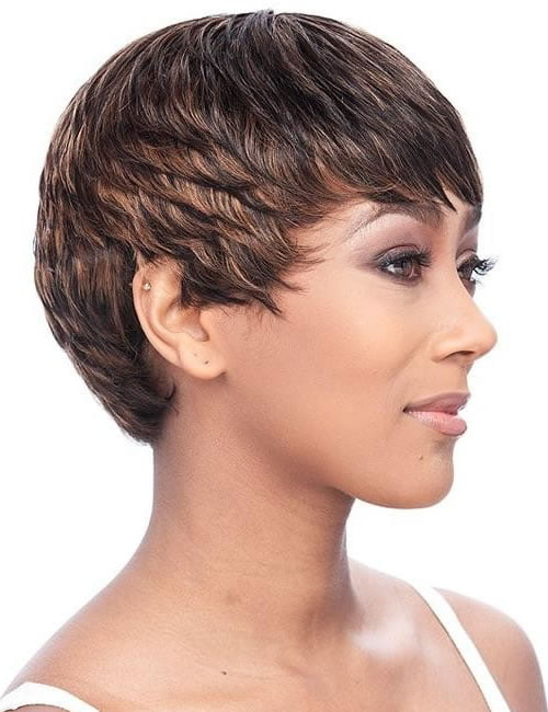 30 Popular Pixie  Short Bob hairstyles for women over 40 50 60 for 2020  Page 4  HAIRSTYLES