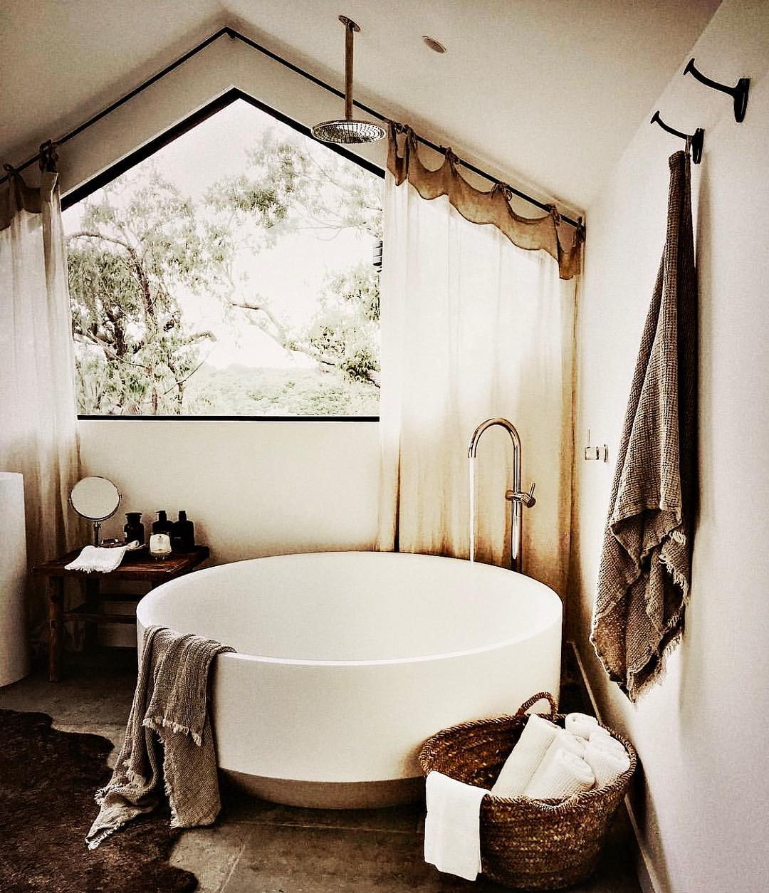 30+ OF THE MOST BEAUTIFUL BATHROOM DESIGNS 2019 - Page 23 ...
