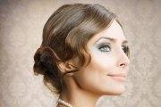 vintage hairstyles updos