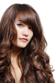 hairstyles wavy thick hair