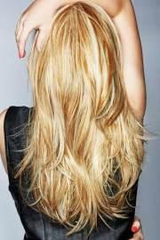 hair style idea layered haircuts