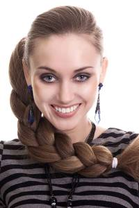 Thick Braids   hairstylegalleries.com