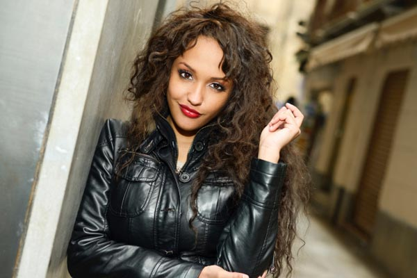 Best Hairstyle For Long Thick Curly Hair Best Hair Color Ideas