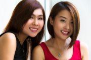of asian haircuts