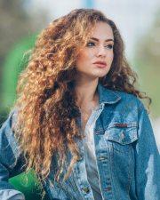 2015 haircuts curly hair
