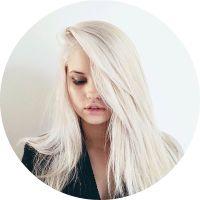 Beyond Blonde: White Hair Dye