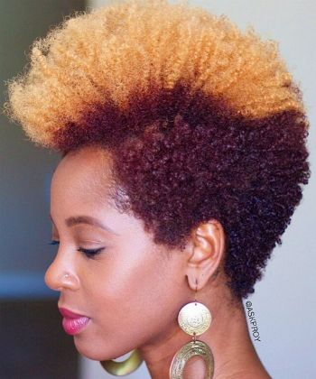 50 Mohawk Hairstyles Hairstyles Update