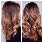 brown ombre hair ideas hairstyles