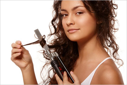 how to curl long hair tips best curling irons