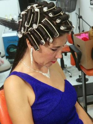 Hair videos  Women hairstyles  Perm videos  hairteennet