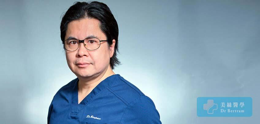 伍文輝醫生資歷