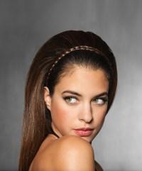 French Braid Band  HairUWear