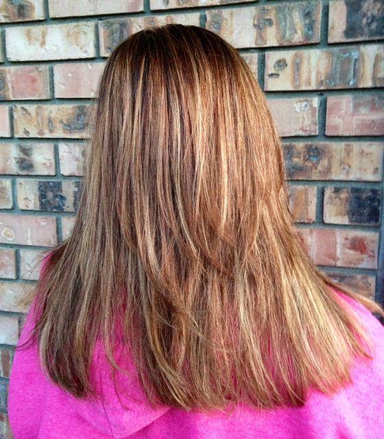 Katies Work Hair We Are Salon Renton
