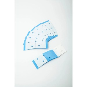 Mini Strip Tape | Hypoallergenic