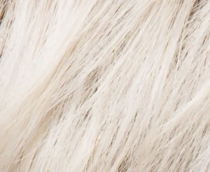 Platin Blonde Wig Colour By Ellen Wille